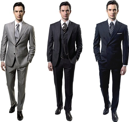 Indochino Wall Street Suits